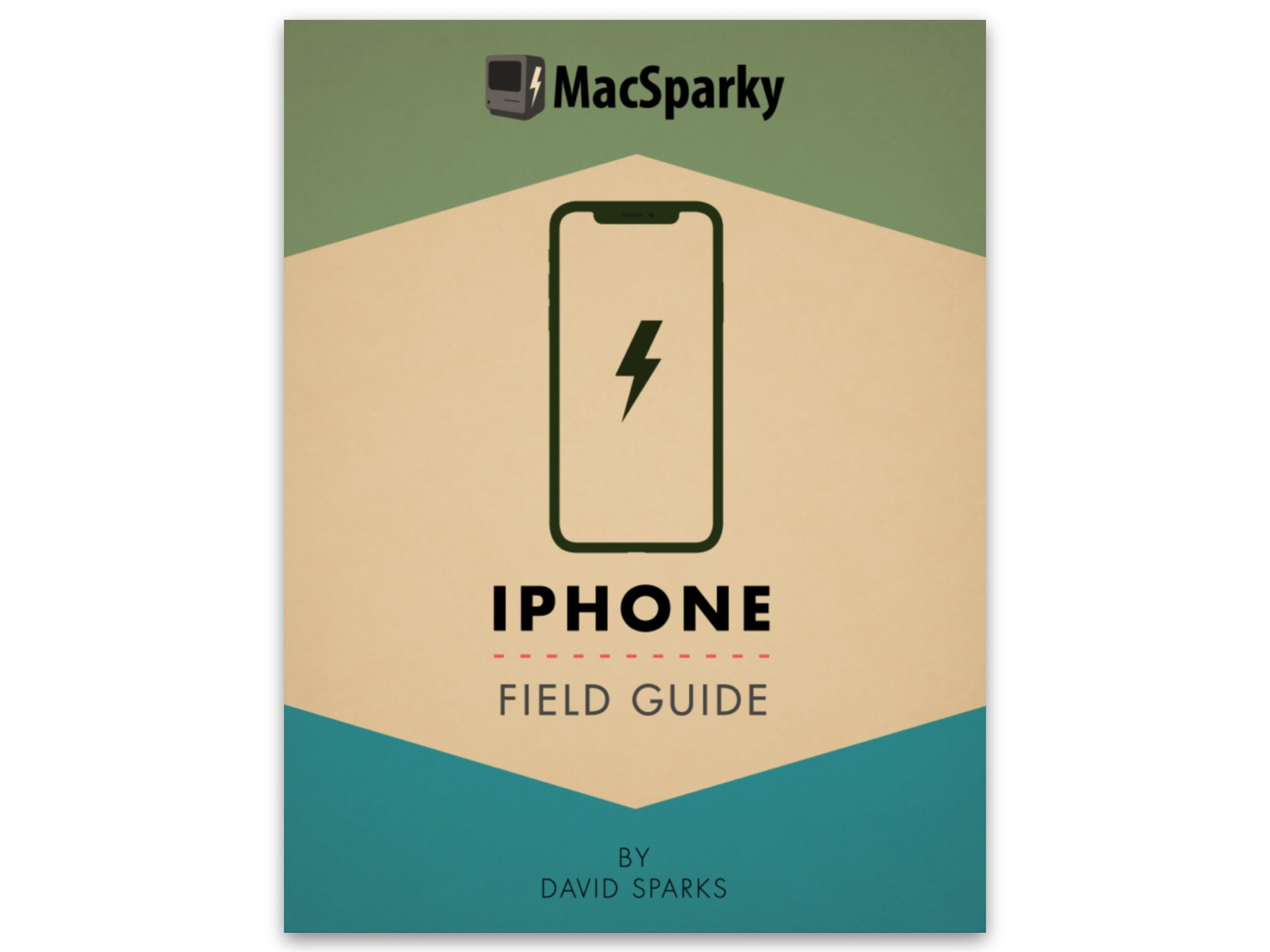 the-macsparky-iphone-field-guide