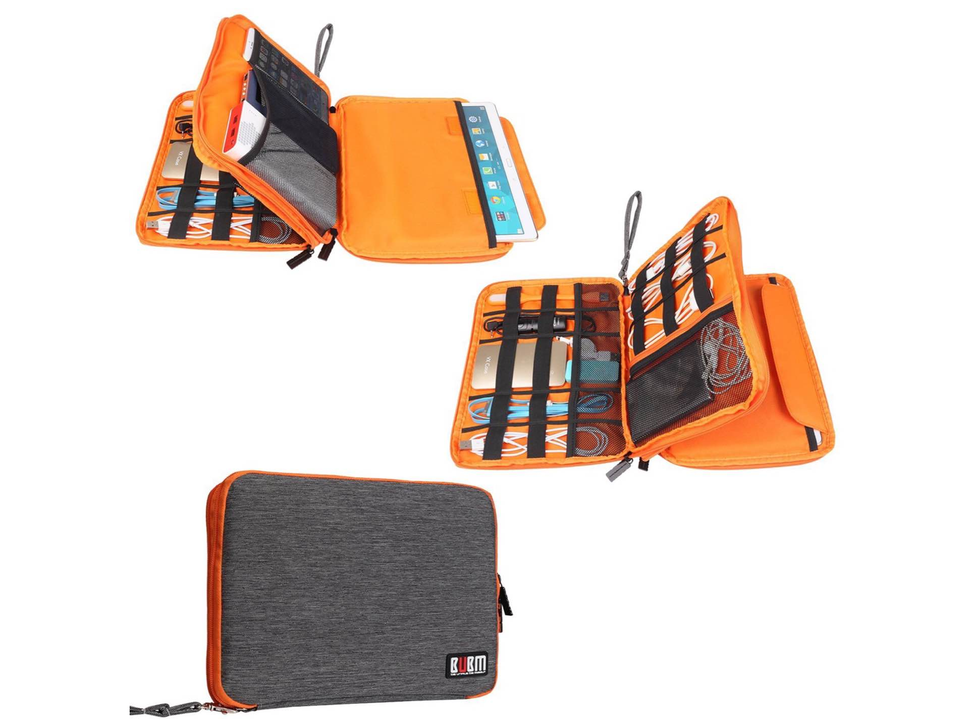 bubm-double-layer-travel-gear-organizer
