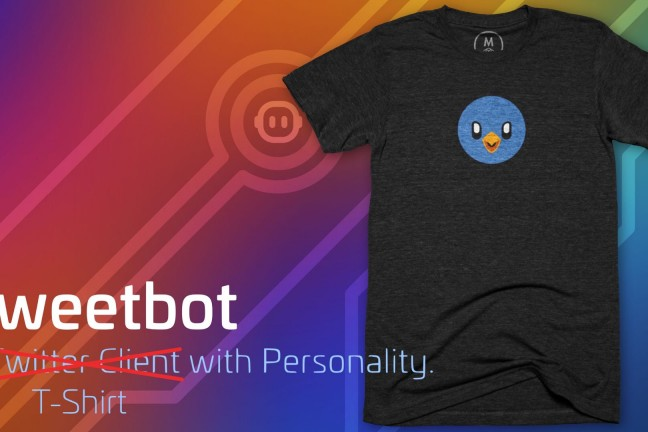 tweetbot-3-icon-t-shirt