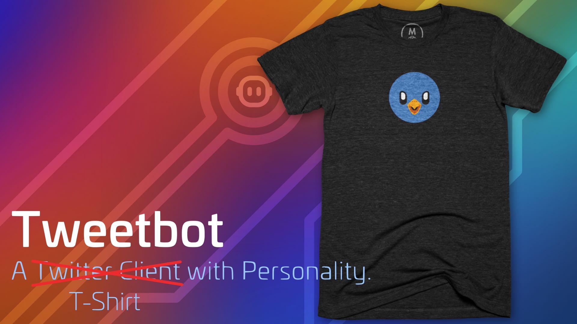 tweetbot-3-icon-t-shirt