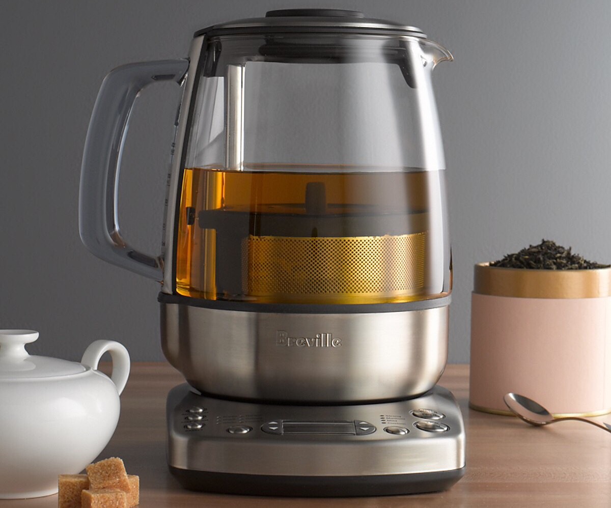 Breville BTM800XL one-touch tea maker. ($230)