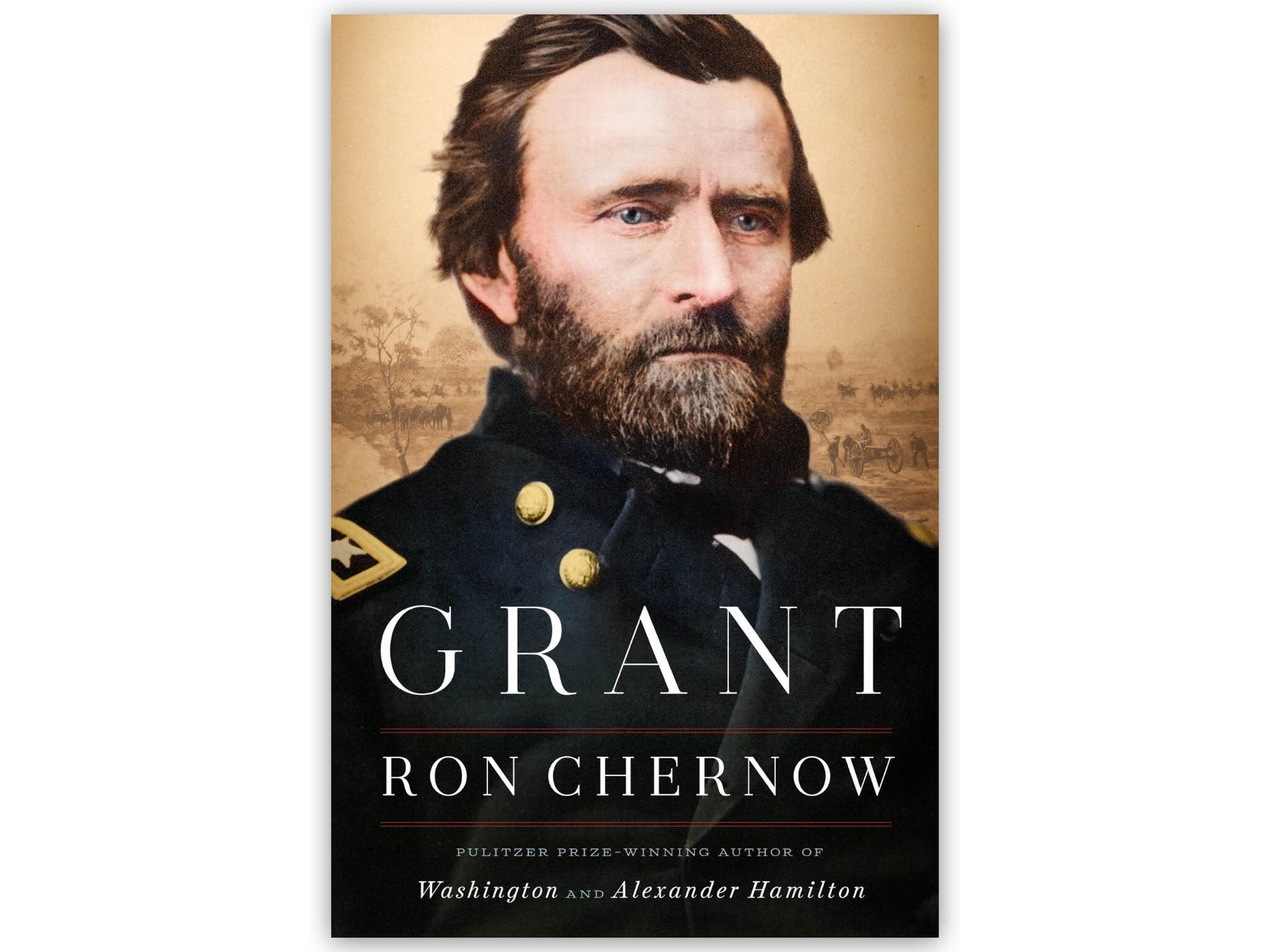 grant-by-ron-chernow