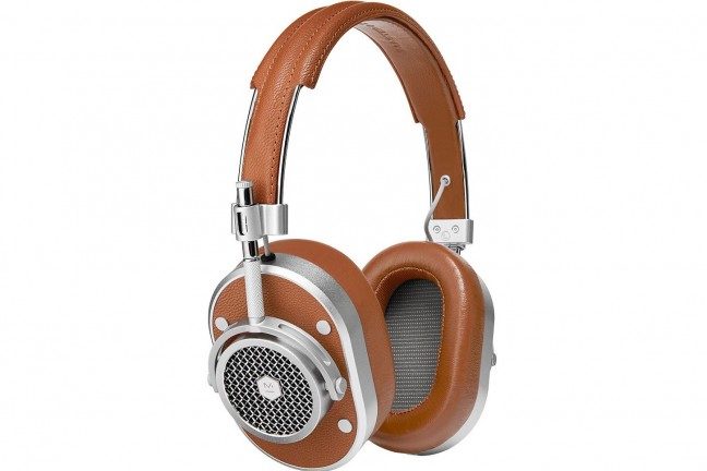 Master & Dynamic MH40 over-ear headphones. ($299)