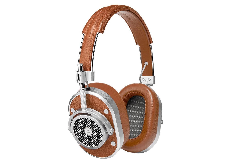 Master & Dynamic MH40 over-ear headphones. ($299)