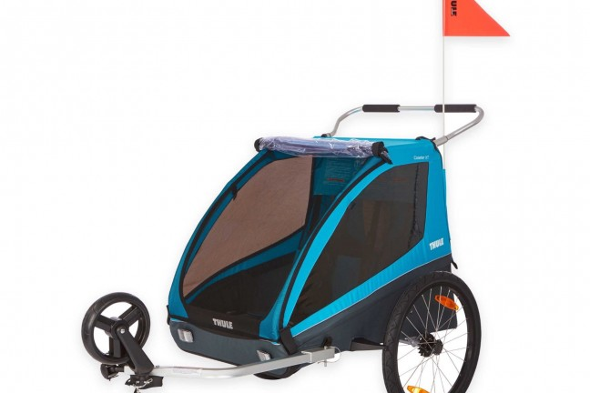 thule-coaster-xt-bike-trailer-stroller