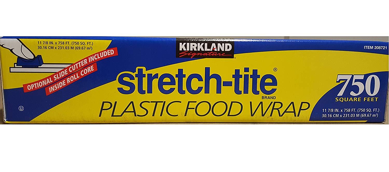 kirkland-signature-stretch-tite-plastic-food-wrap