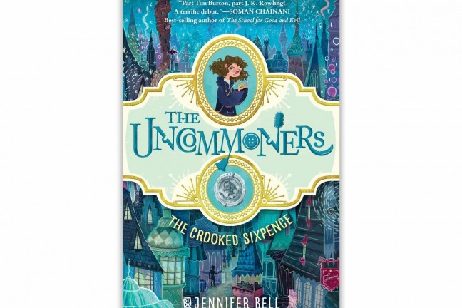 the-uncommoners-1-the-crooked-sixpence-by-jennifer-bell