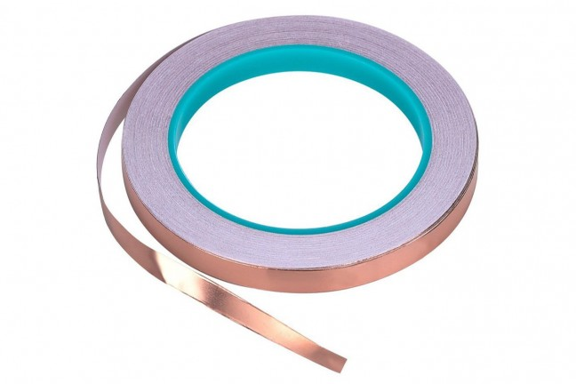 bullet-face-copper-foil-tape