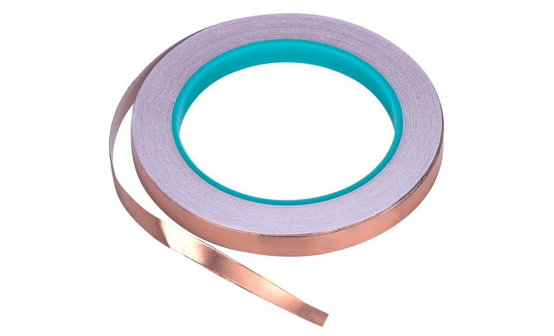 bullet-face-copper-foil-tape