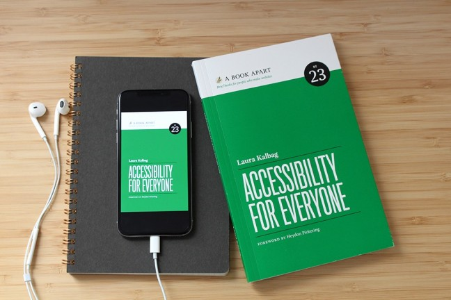 laura-kalbag-accessibility-for-everyone-audiobook