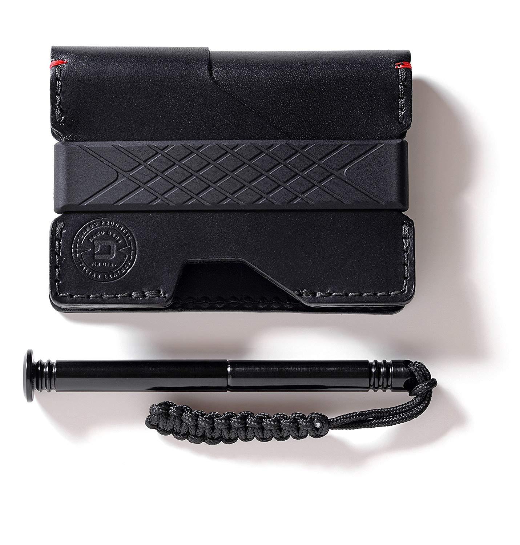 dango-pioneer-wallet-pen-notebook-black