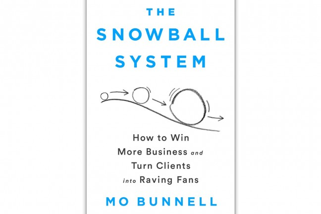 The Snowball System by Mo Bunnell.
