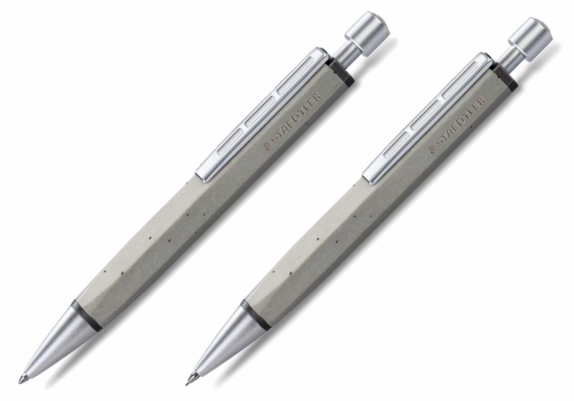staedtler-concrete-pen-and-mechanical-pencil