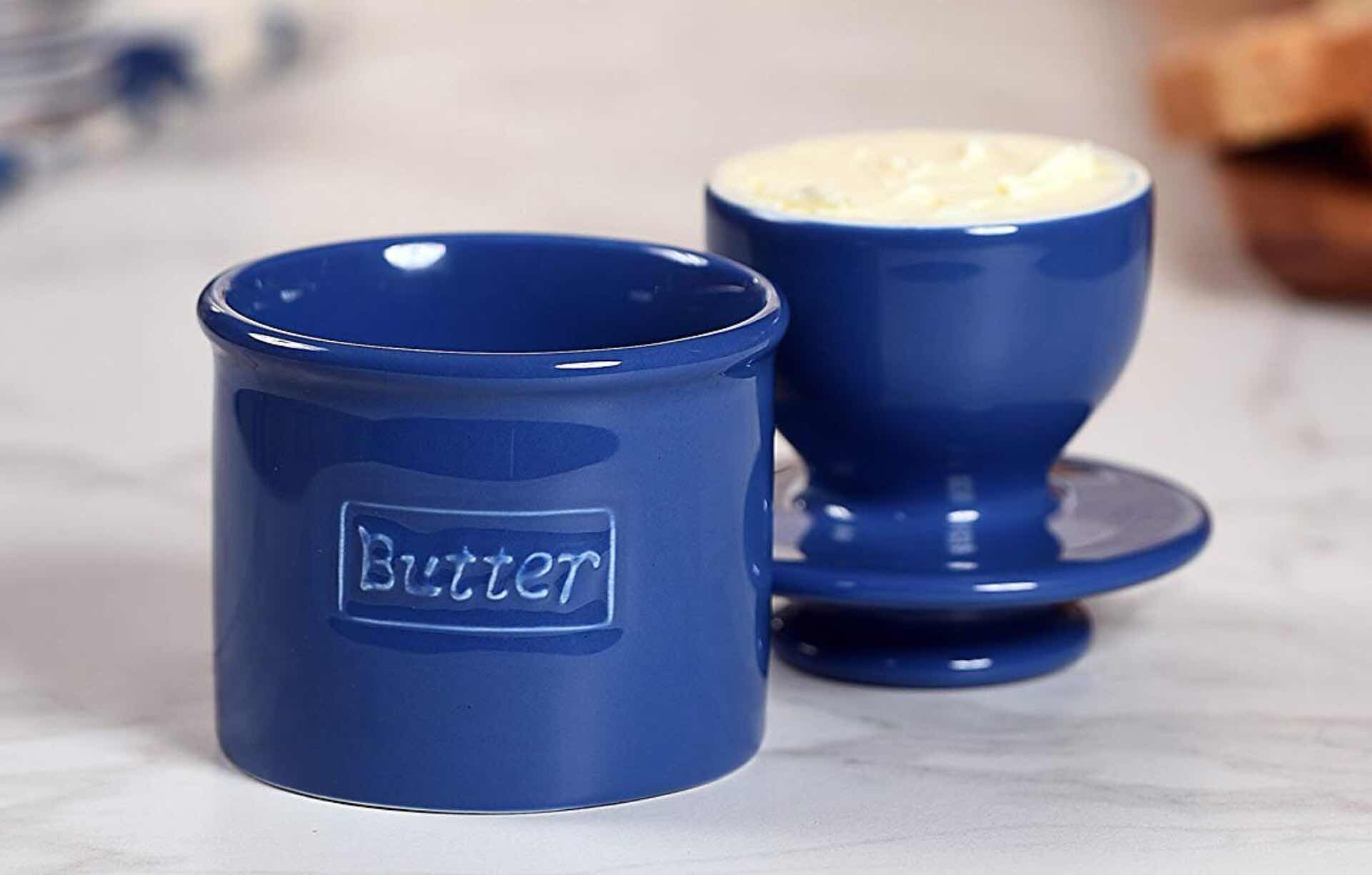 the-original-butter-bell-crock-by-l-tremain-royal-blue