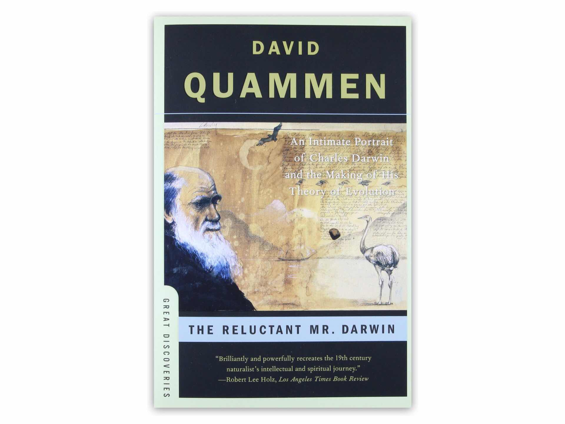 the-reluctant-mr-darwin-by-david-quammen