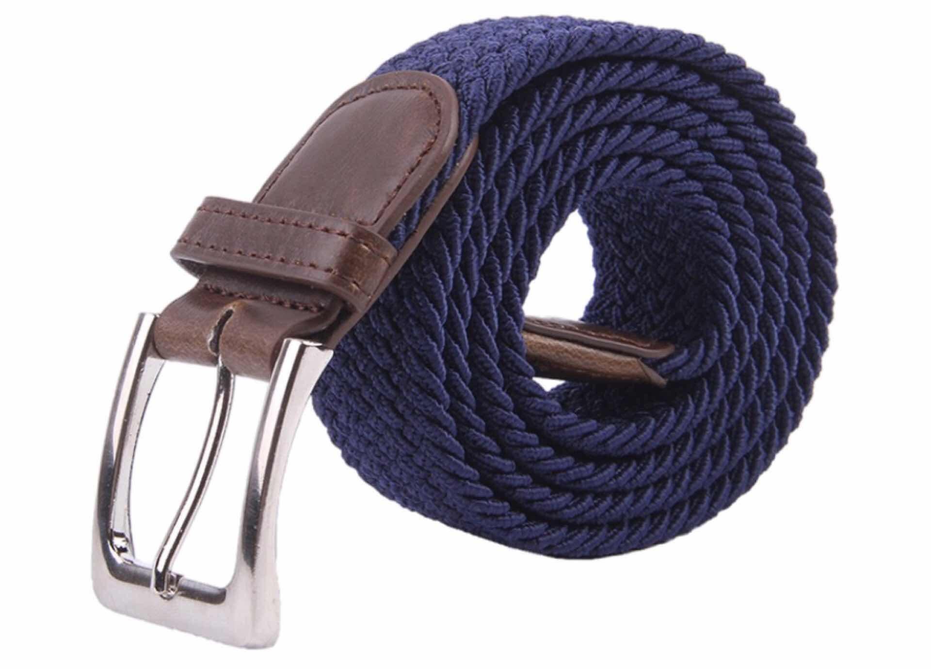 Gelante elastic fabric belt. ($10)