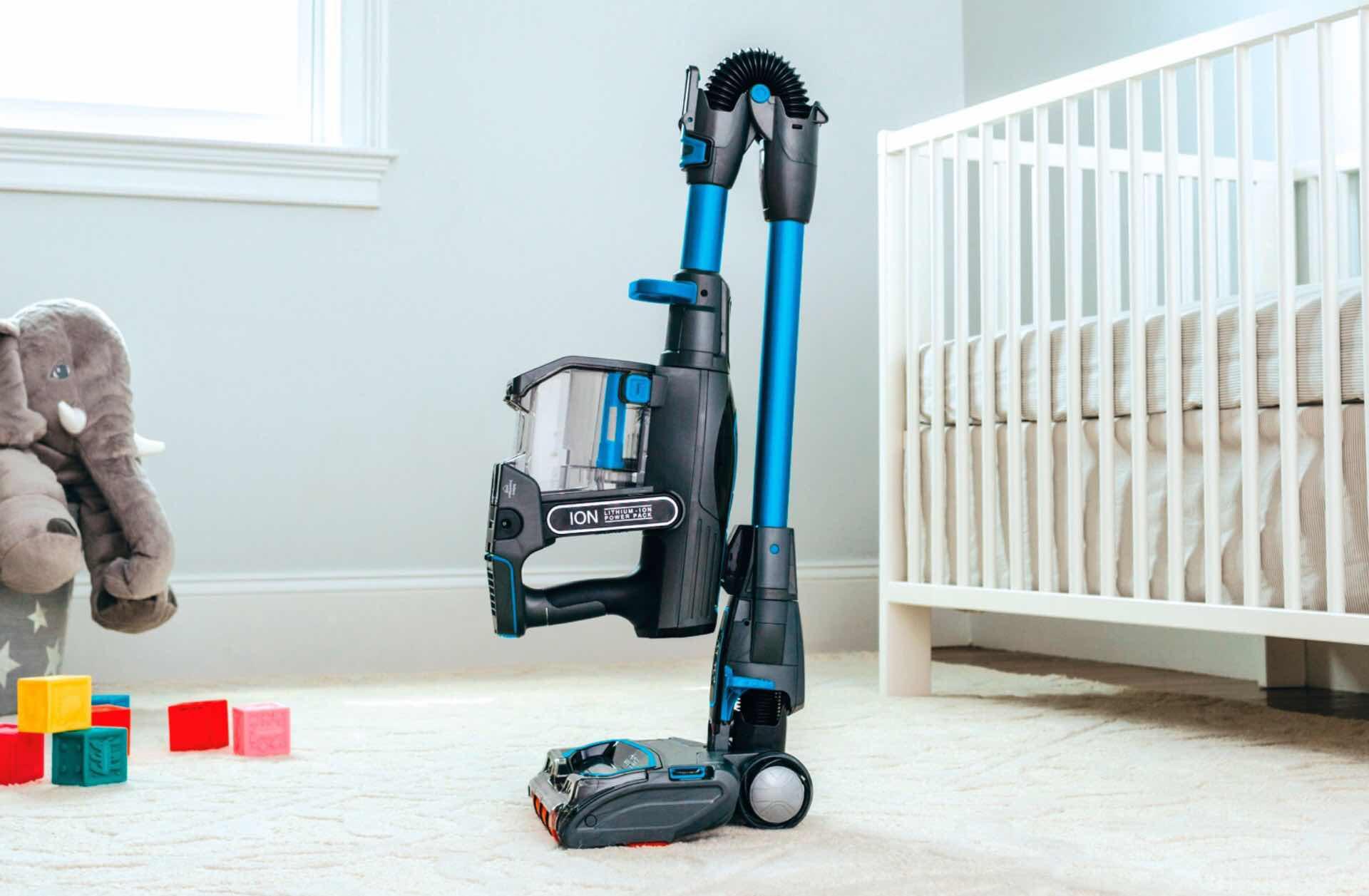 Shark Ionflex 2x Duoclean Cordless Vacuum Cleaner Tools