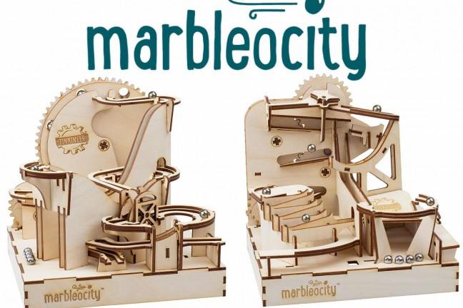 playmonster-tinkineer-marbleocity-marble-run-kits