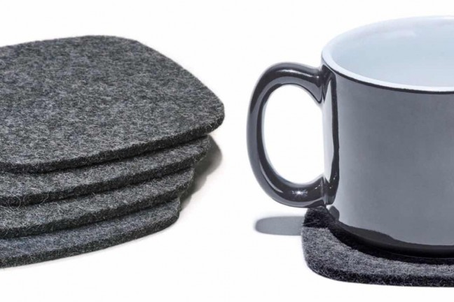 grovemade-wool-felt-coaster-set