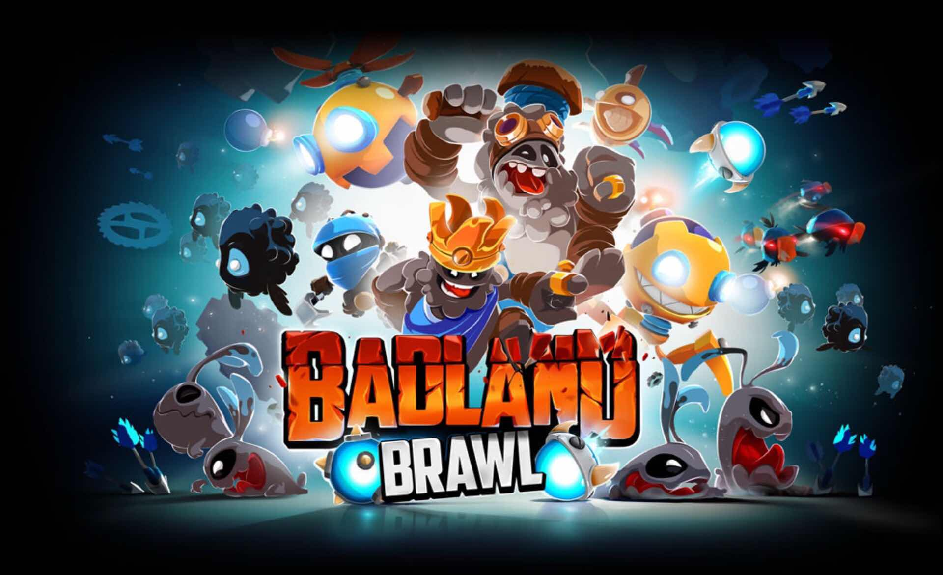 badland-brawl-for-ios