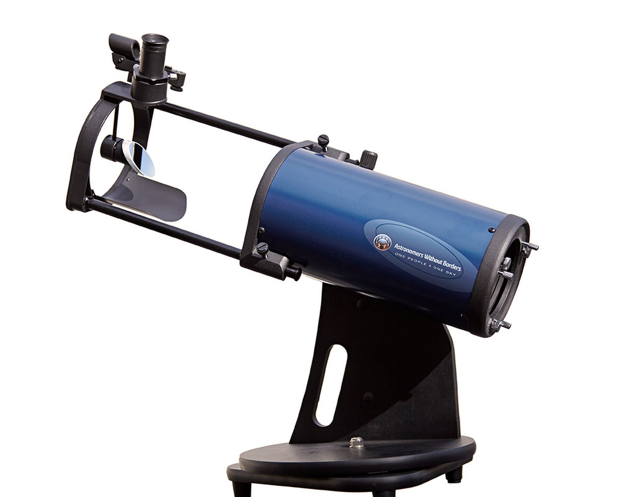 The OneSky Reflector Telescope by Astronomers Without Borders. ($200)