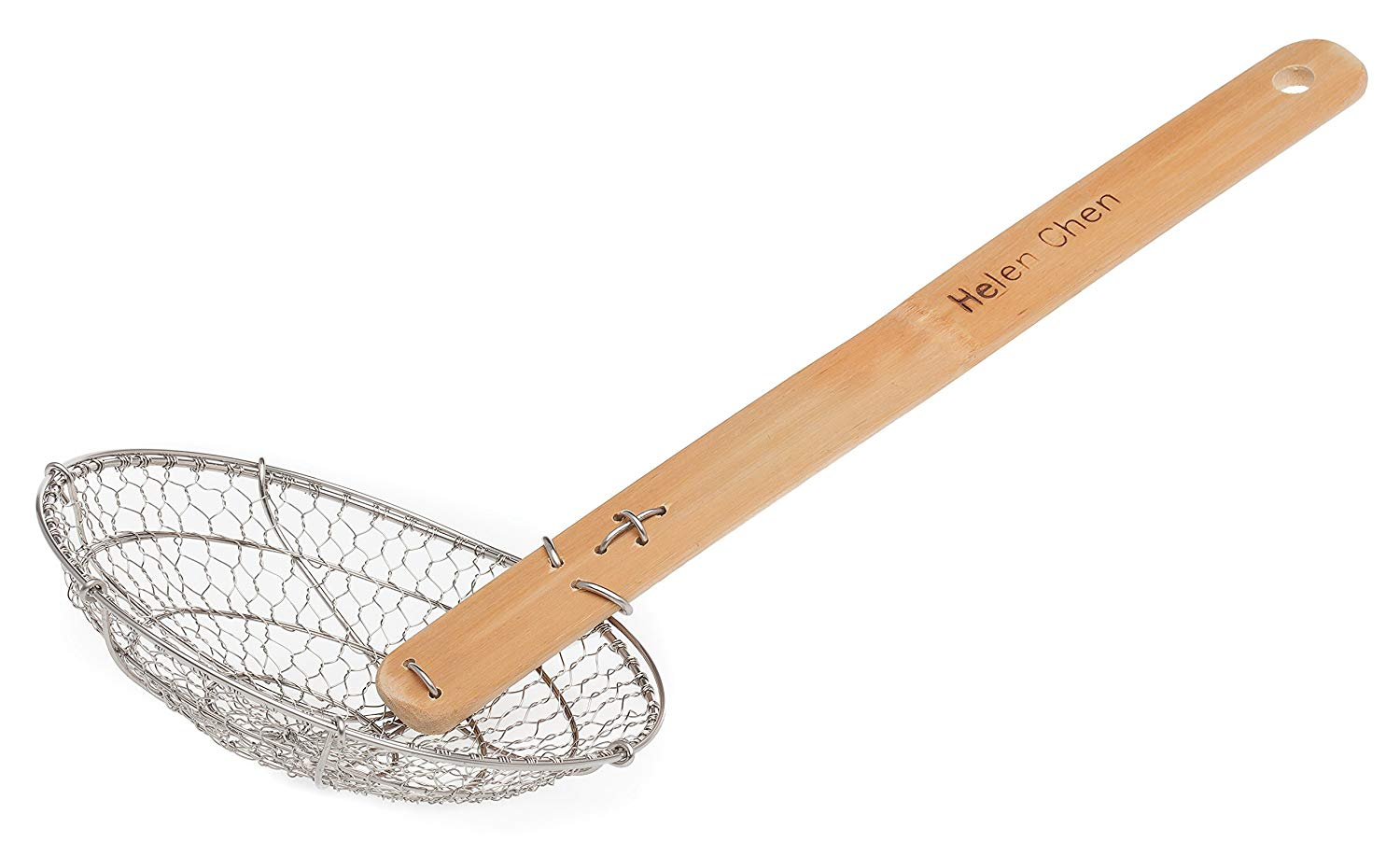 helen-chen-stainless-steel-spider-strainer-with-bamboo-handle
