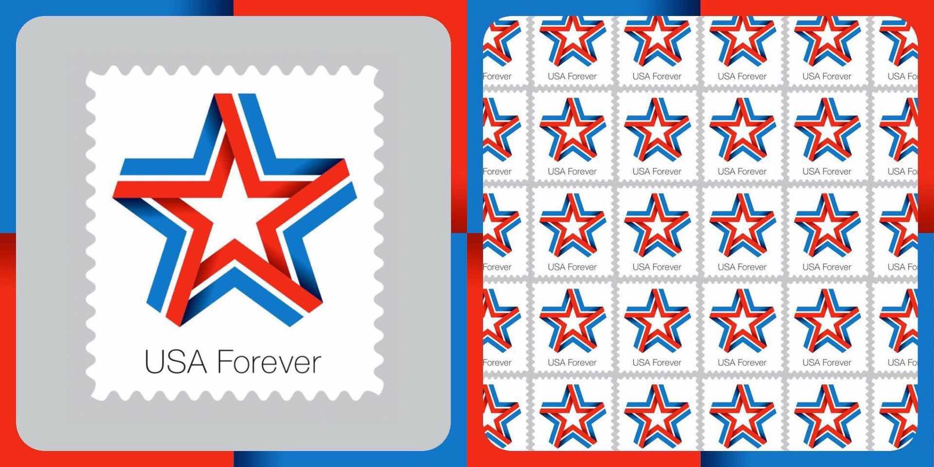 aaron-draplin-star-ribbon-us-postage-stamp