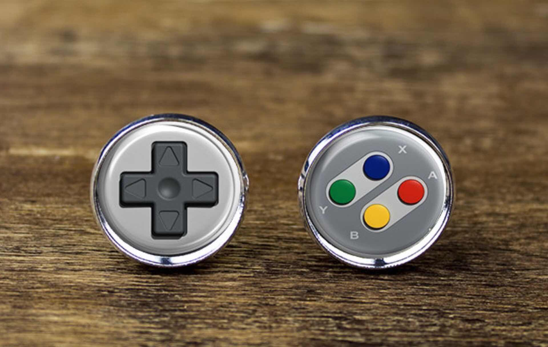 video-game-controller-cufflinks-by-elegantlocketshop-etsy