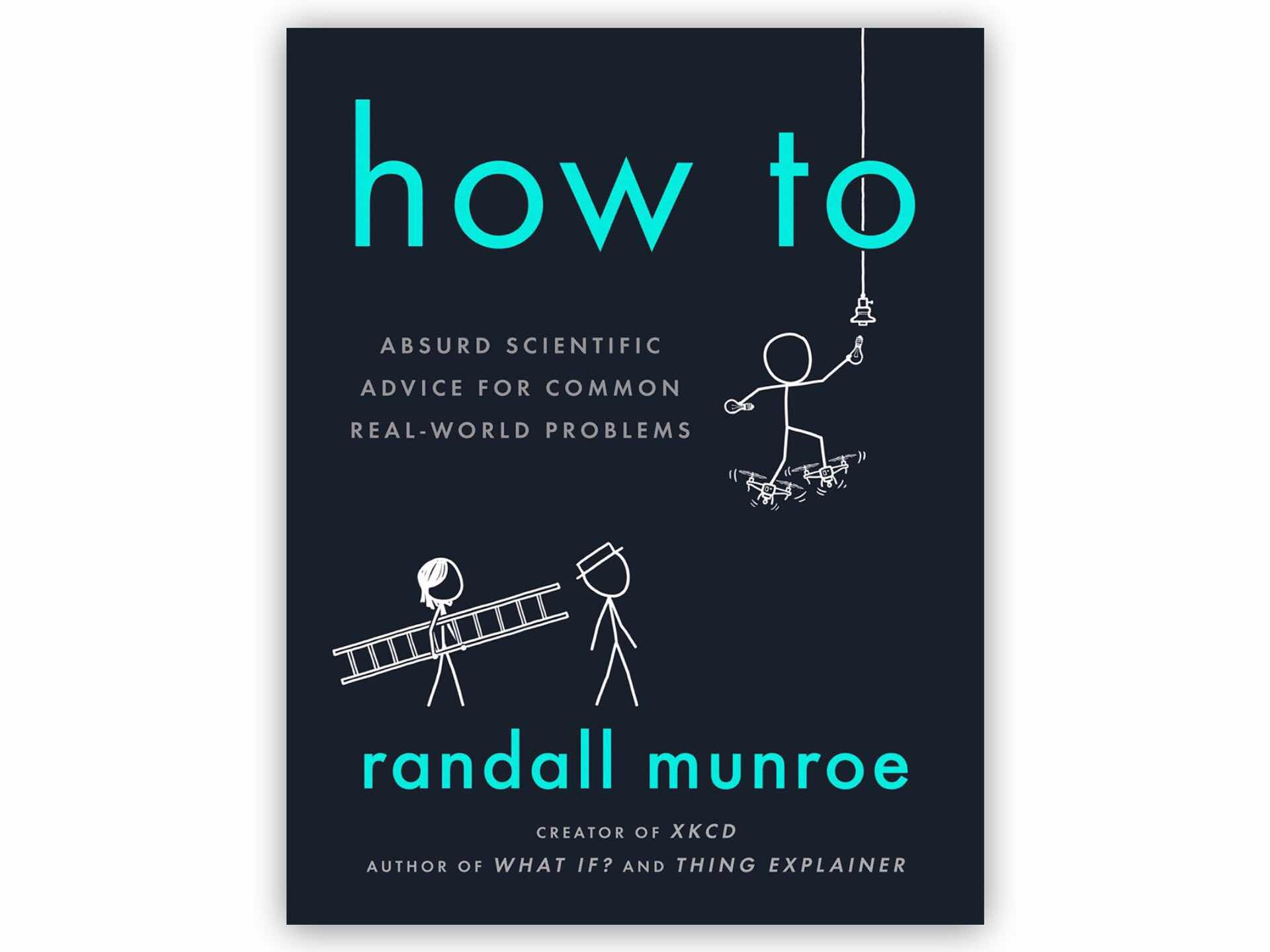 how-to-by-randall-munroe-xkcd