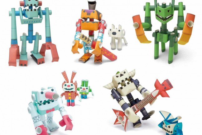 piperoid-paper-pipe-robot-kits