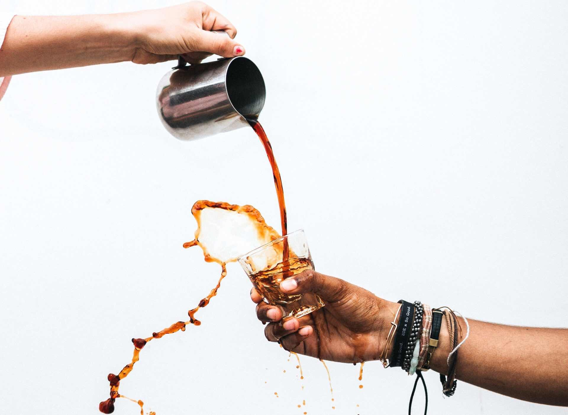 6 of the Wilder Coffee Gadgets We've Seen in the Past Year