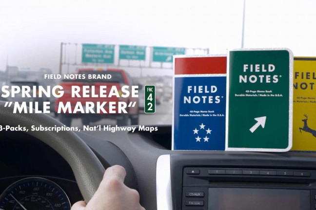 field-notes-mile-marker-edition