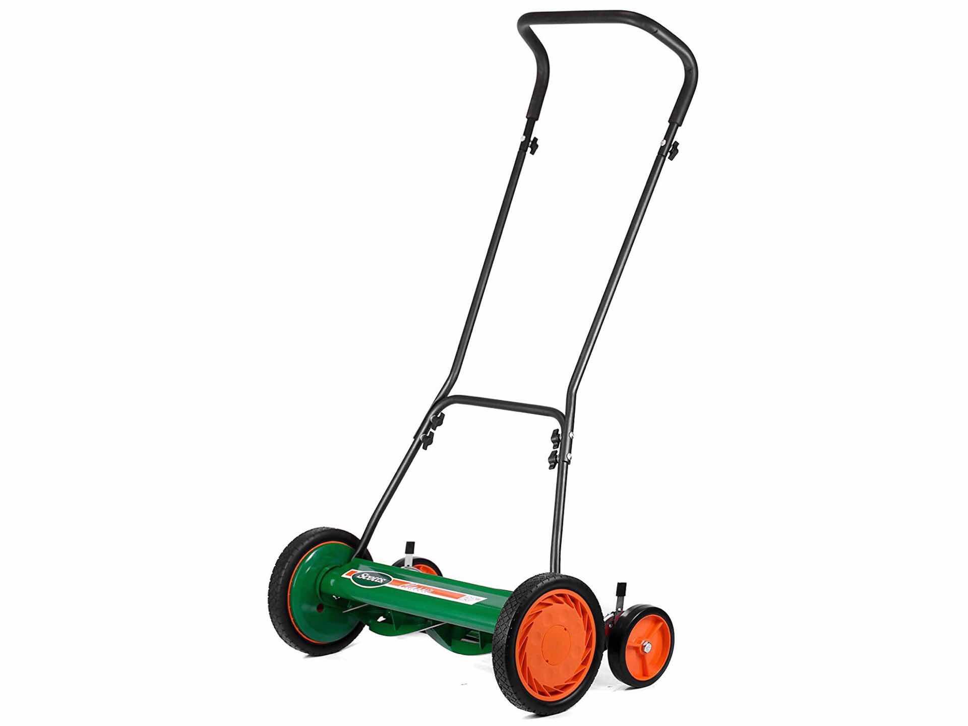 scotts-2000-20-classic-push-reel-lawnmower