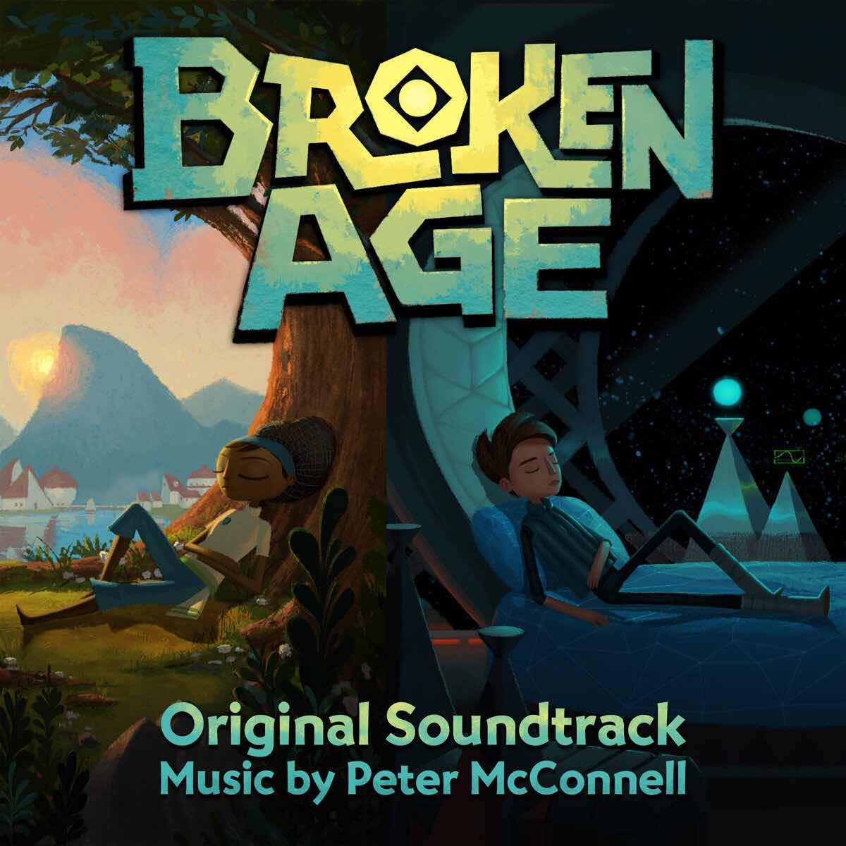 Mobile Games with Fantastic Soundtracks, Part 2 — Tools and Toys