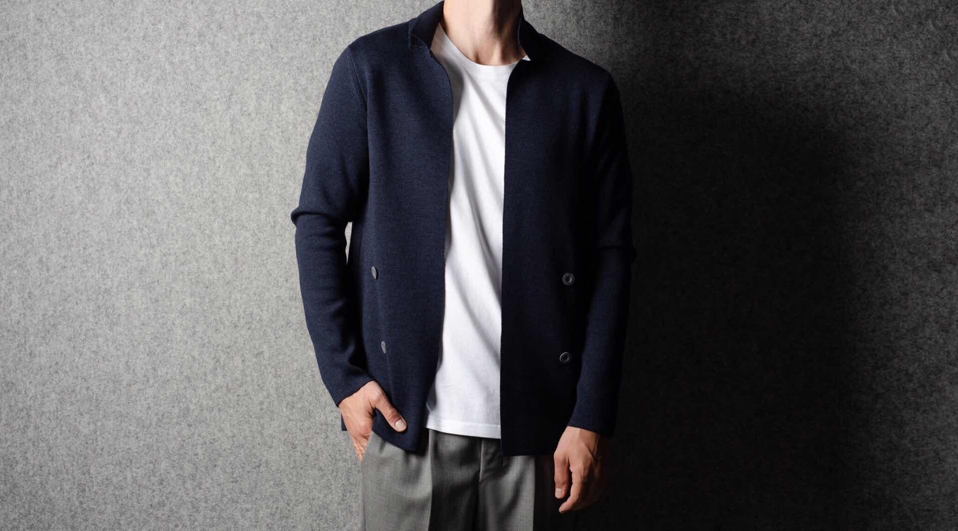 hard-graft-open-front-knit-blazer