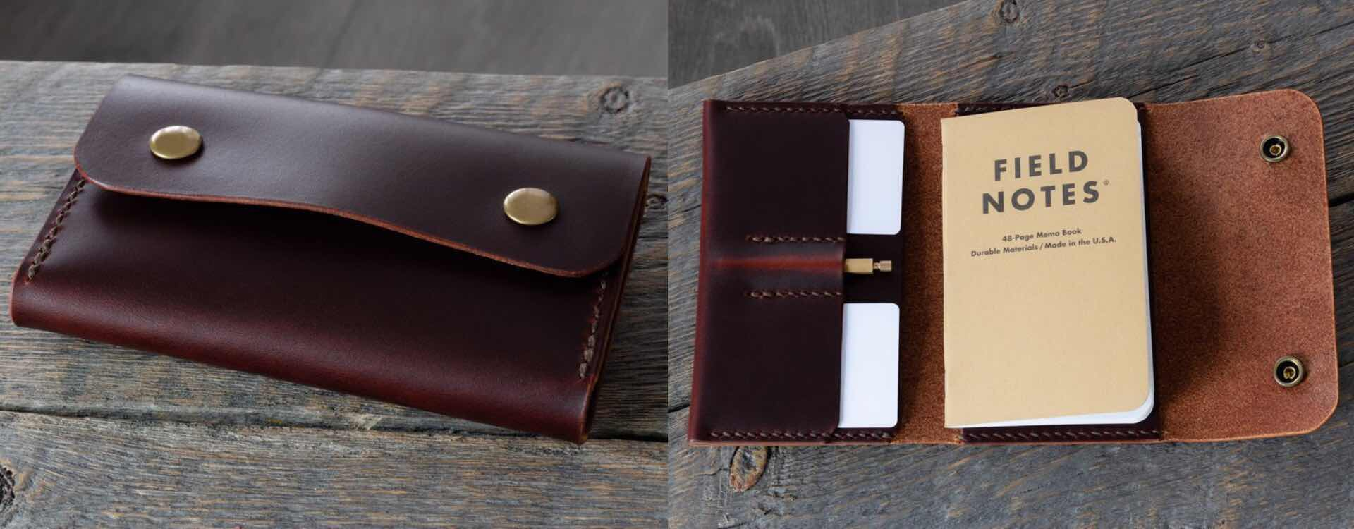 rivet-and-chain-journeyman-notebook-wallet