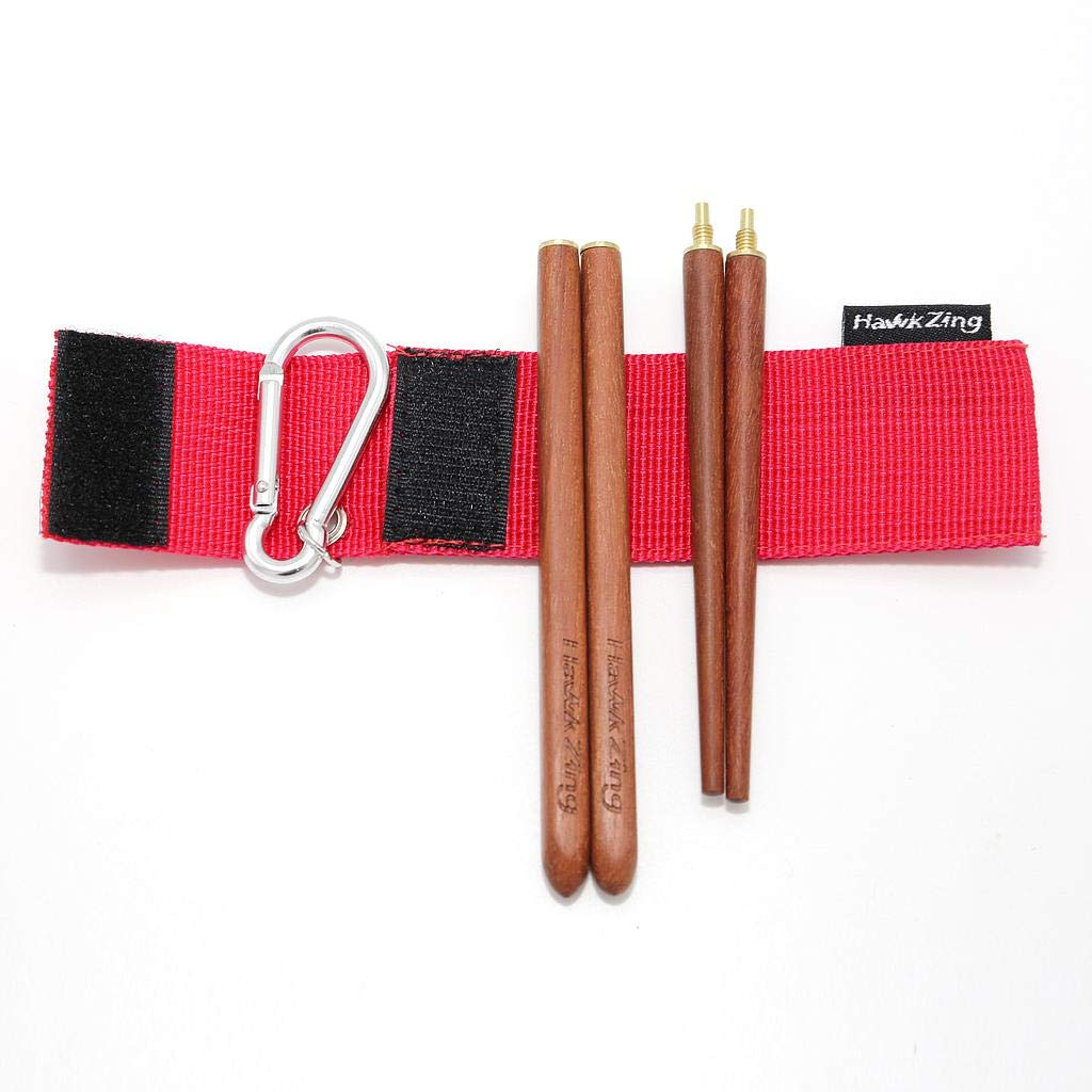 hawk-zing-foldable-portable-chopsticks-rosewood