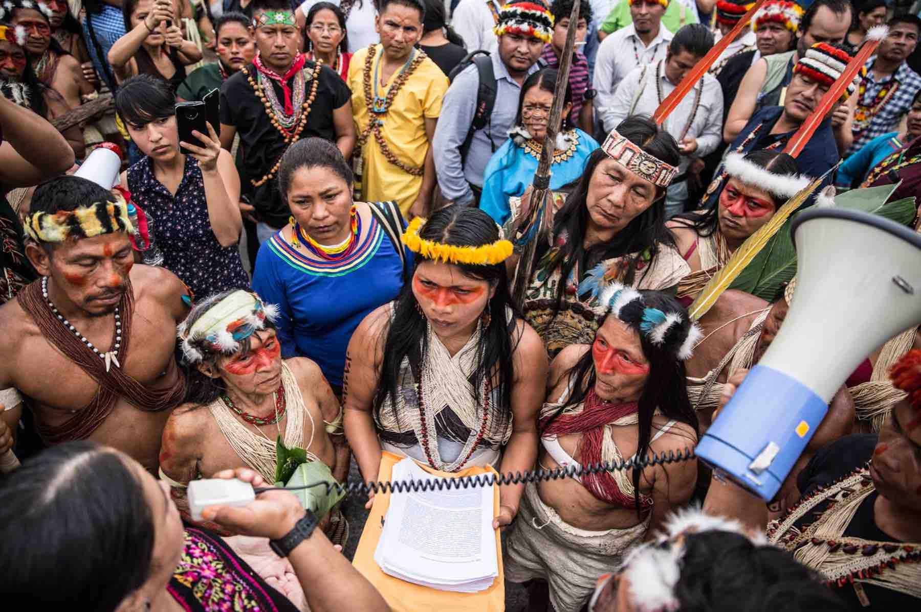 Photo: Mitch Anderson, Amazon Frontlines