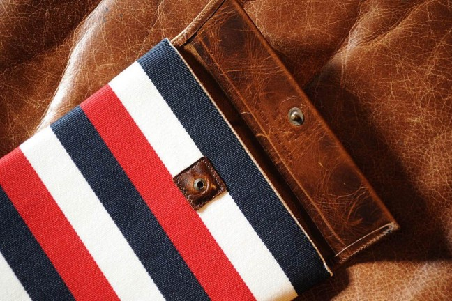 "[[img-right, caption id=""tgt""]] — The TGT iPad case. ($140)"