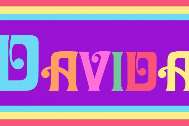 davida-typeface-by-louis-minott