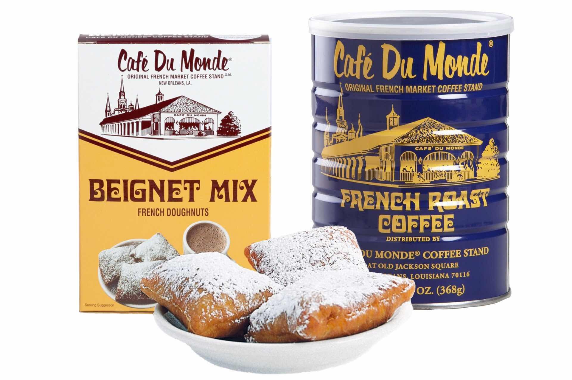 davida-typeface-by-louis-minott-cafe-du-monde-beignet-coffee