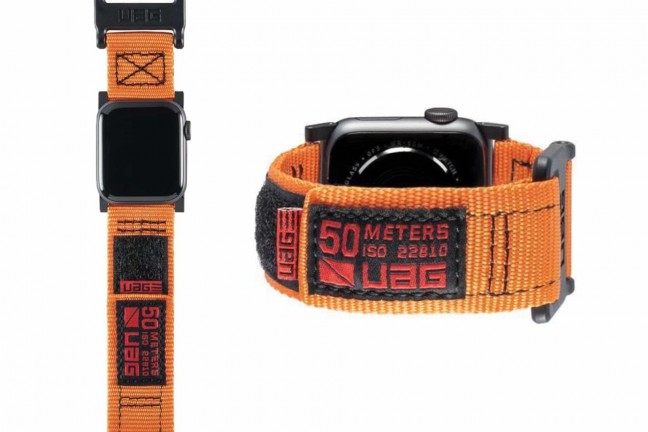 urban-armor-gear-active-strap-for-apple-watch