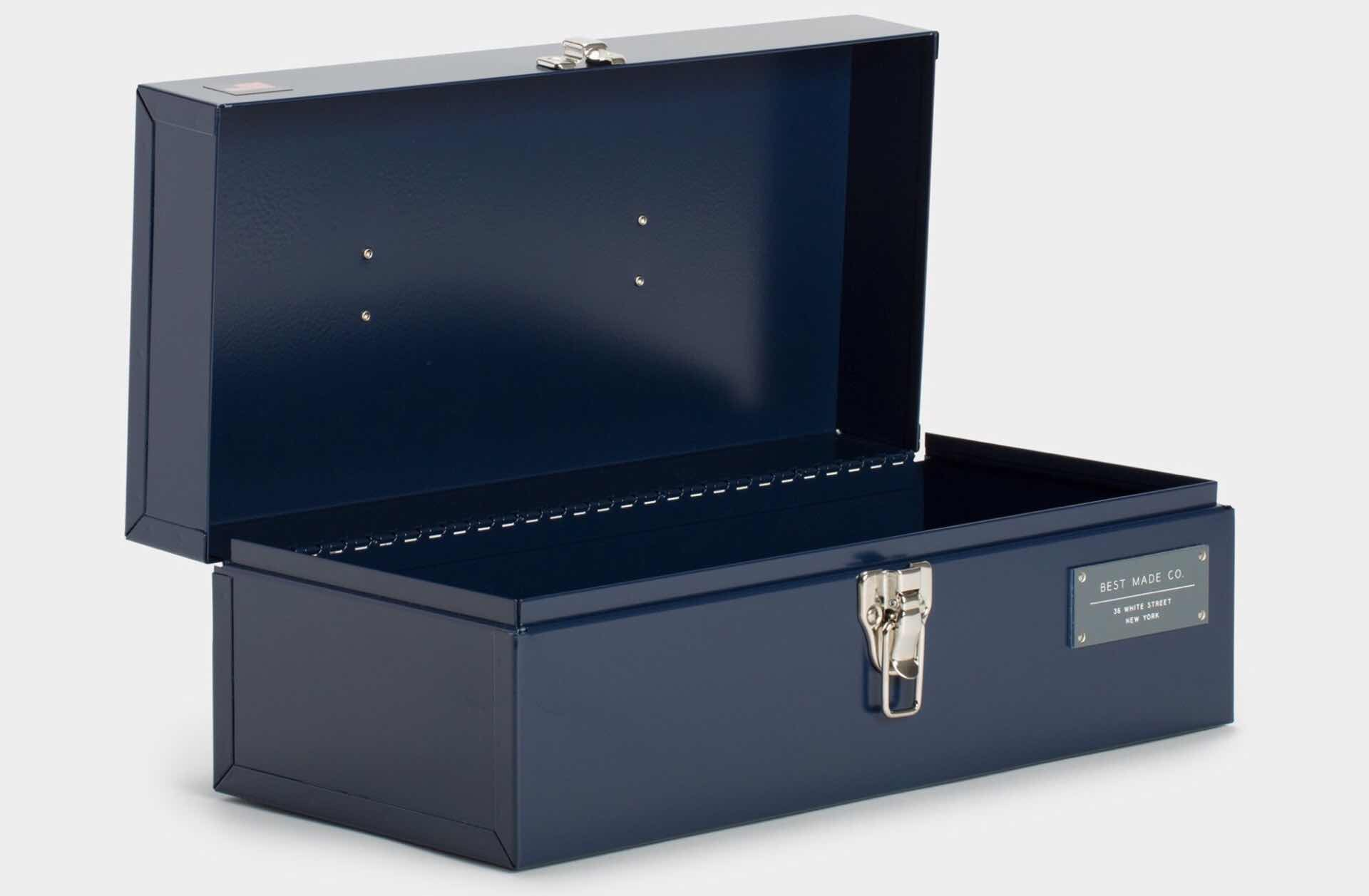 best-made-15-inch-toolbox-navy-blue