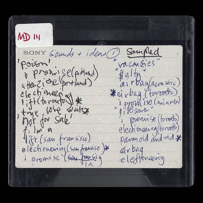 minidiscs-hacked-by-radiohead