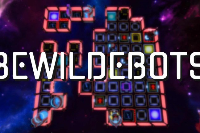 bewildebots-for-ios