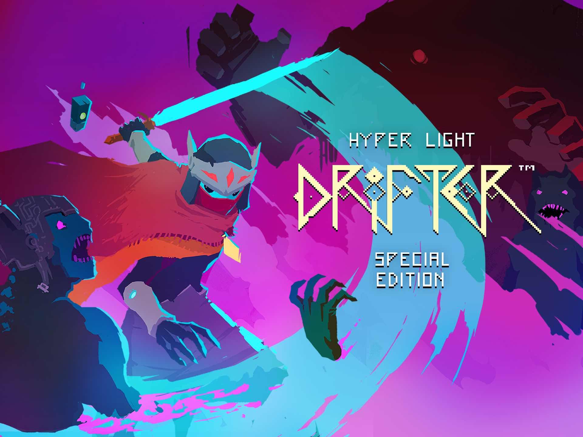 hyper-light-drifter-special-edition-for-ios