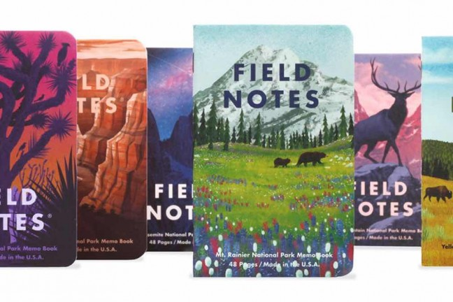 field-notes-national-parks-series-edition