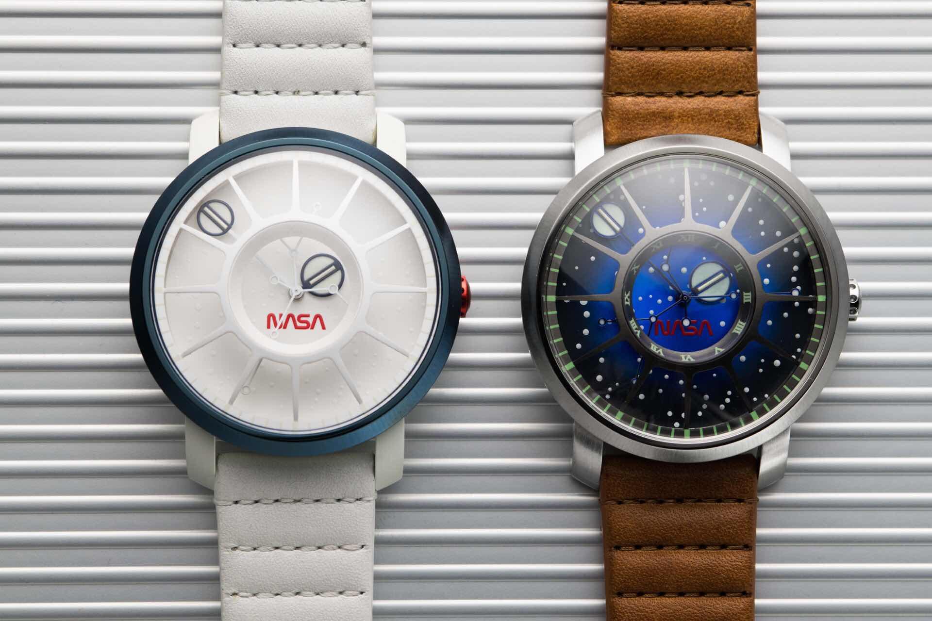 xeric-trappist-1-nasa-edition-automatic-watches-kickstarter
