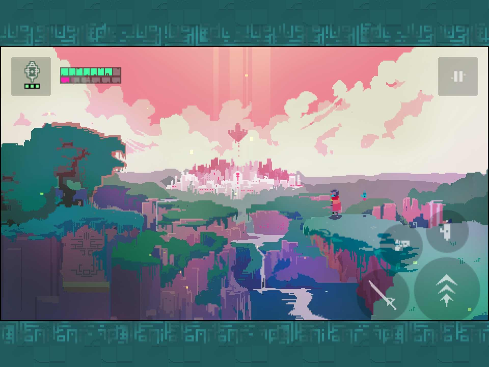 hyper-light-drifter-special-edition-for-ios-2