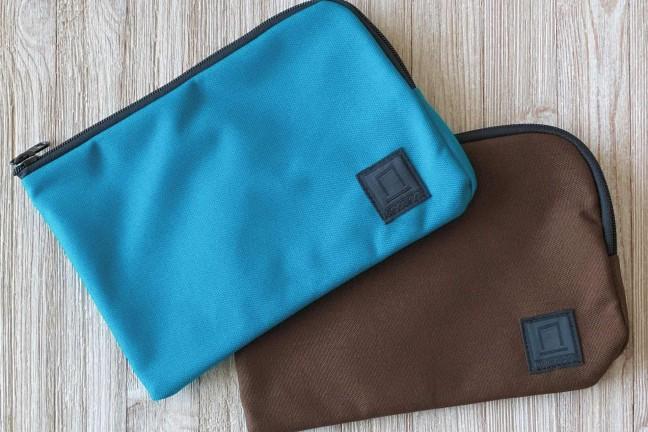 Nock Co. Lanier A5 pouch. ($35)